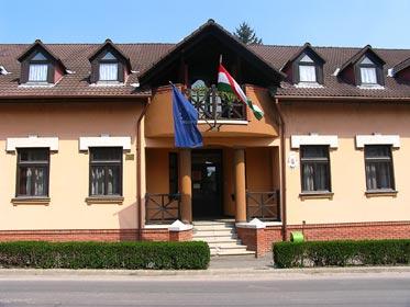 Mágocsi Közös Önkormányzati Hivatal